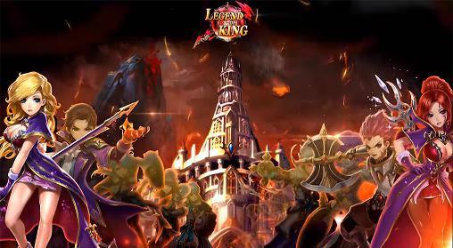 Descargar Legend Of King Troy Para Android Gratis El Juego Leyenda