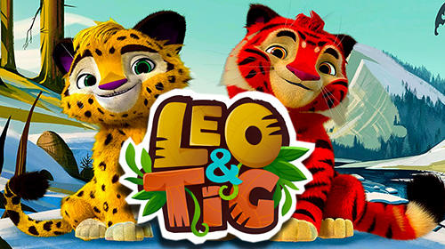 Image result for leo and tig