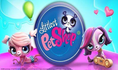 littlest pet shop spiele