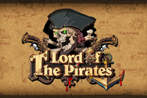 lord of the pirates monster for android download apk free