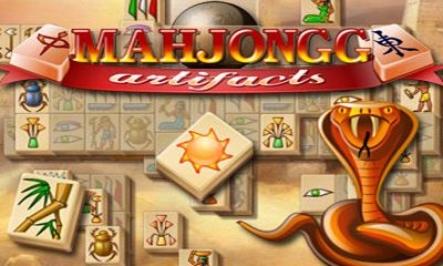 mahjongg artifacts gratuit