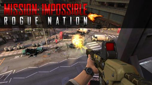 Hack mission impossible rogue nation android game youtube.