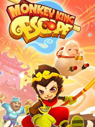 Descargar Monkey King Escape Para Android Gratis El Juego Escape