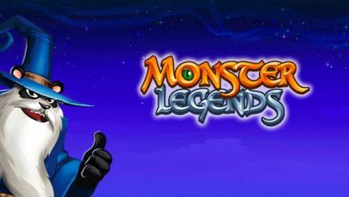 monster legends 2018 hack mod
