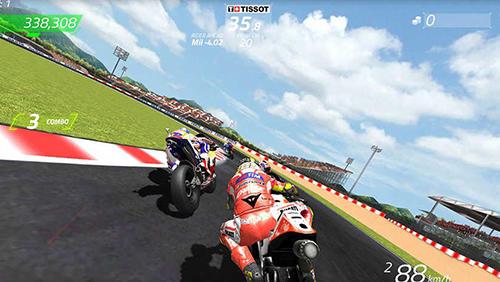 Descargar MotoGP Race Championship Quest Para Android