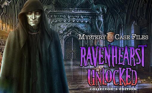 gratuitement mystery case files retour a ravenhearst