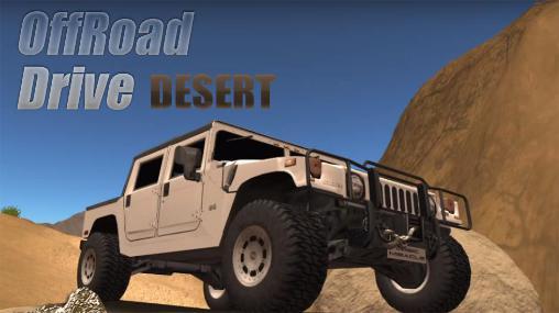 offroad drive desert apk aptoide