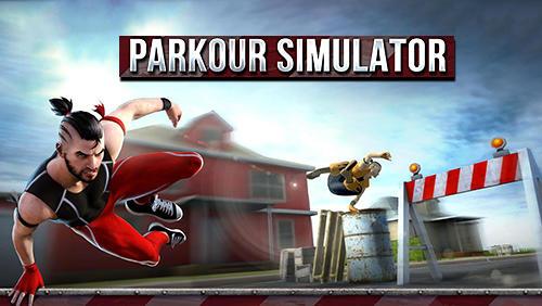 Resultado de imagem para Parkour Simulator 3D