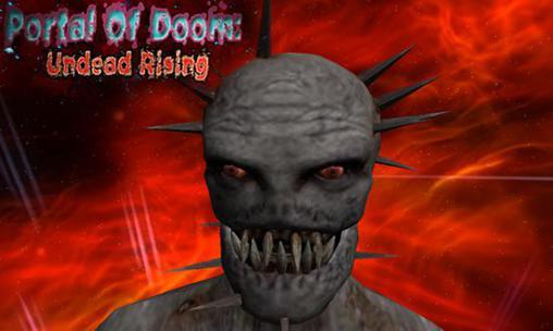 Download dan Review Portal of Doom : Undead Rising .apk
