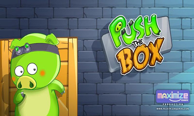 Download push box game for pc.