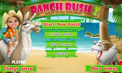 Ranch rush 2 for android download apk free.