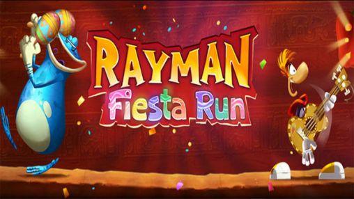 rayman fiesta run apk gratuit