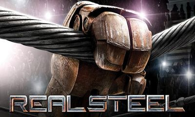 Real steel hd for android download apk free.