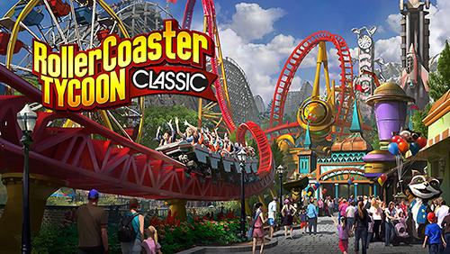 Rollercoaster: Tycoon classic for Android - Download APK free