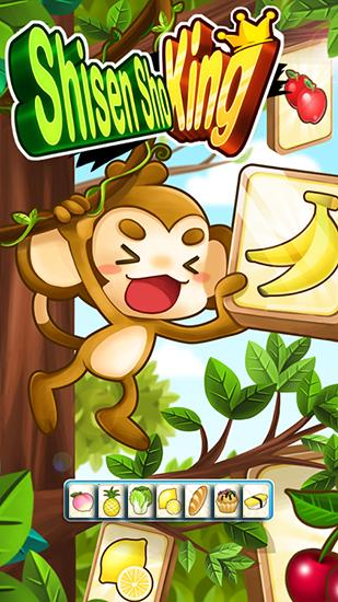 Descargar Shisen Sho King Para Android Gratis El Juego Rey Shisen