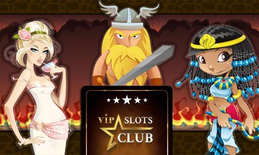 Slots club VIP for Android - Download APK free
