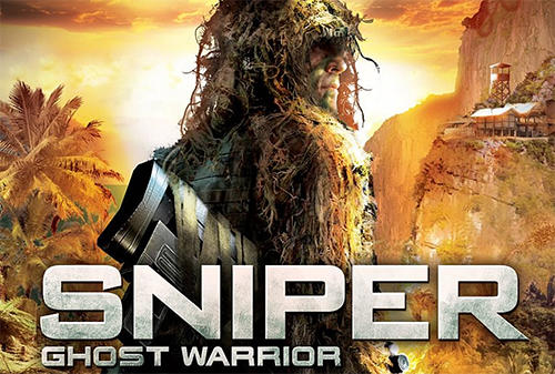 Sniper: Ghost warrior for Android - Download APK free