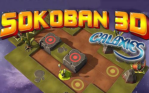 sokoban 3d gratuit
