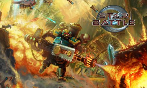 Star battle: Clan wars for Android - Download APK free