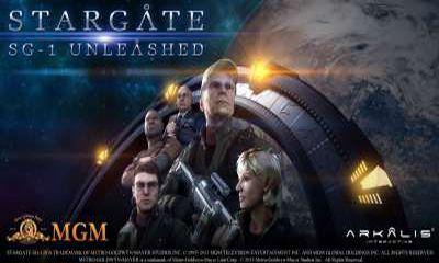 Android用Stargate SG-1 Unleash...