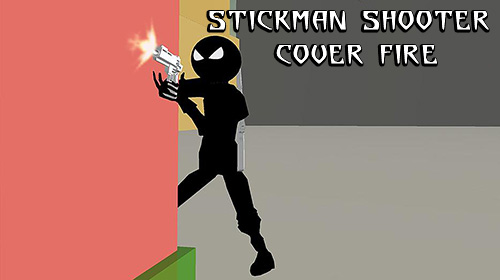 Stickman shooter: cover fire: money mod: download apk apk game.