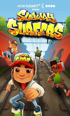 subway surfers android 2.3.6 gratuit