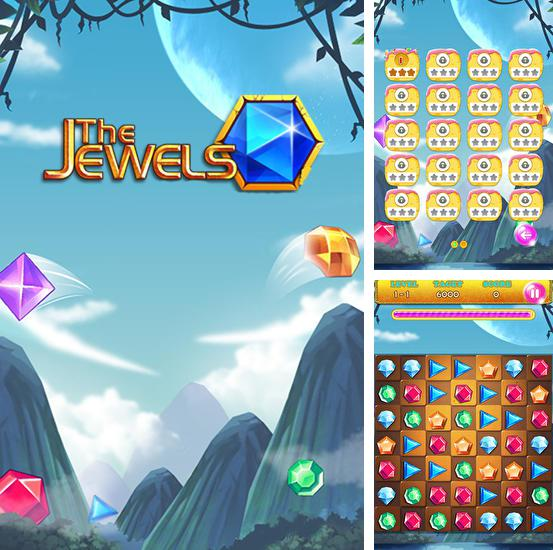 игру lost jewels crush apk