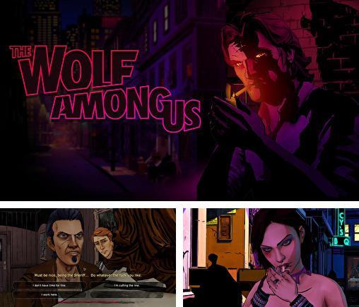 The Wolf Among Us Season 2 Apk Download