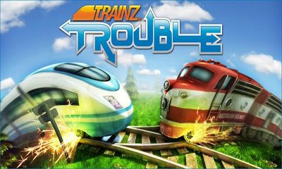 Trainz Trouble for Android - Download APK free