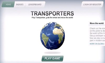 transporter web series download