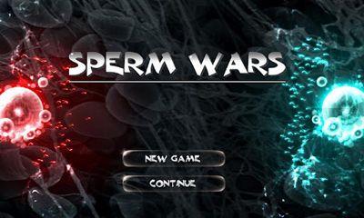 Игра сперматозоид для планшета