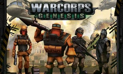 WarCom Genesis for Android - Download APK free