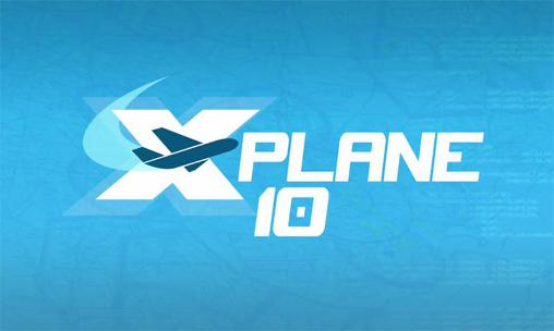 X-plane 10: Flight simulator for Android - Download APK free