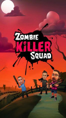Zombie killer squad for Android - Download APK free