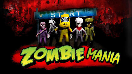 Zombie run for android apk download.