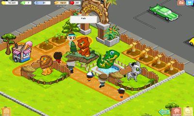 avzoo_zoo story