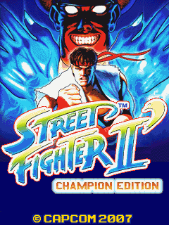 Street fighter ii champion edition free download.