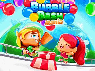 Bubble Bash Mania Descargar Gratis El Juego Explosion De Burbujas