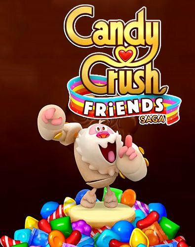 Candy Crush Friends Saga Descargar Para Iphone Gratis El Juego