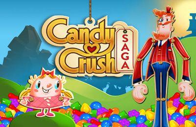Candy Crush Saga Descargar Para Iphone Gratis El Juego Saga De