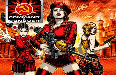 Command & conquer. Red alert iphone game free. Download ipa for.
