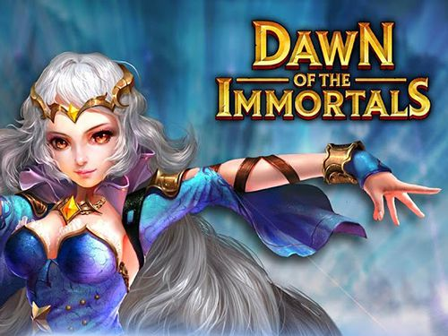 Dawn Of The Immortals Iphone Game Free Download Ipa For Ipad