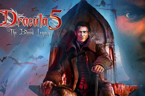 Incredible dracula 3: family secret game free download.