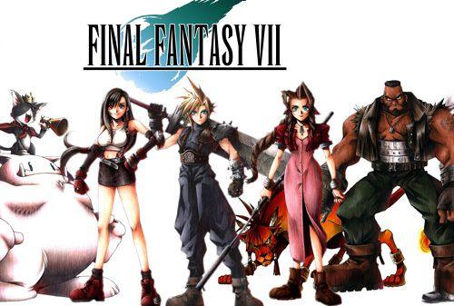 final fantasy nokia c3 game