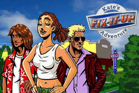Fix-it-up kate's adventure game free full version download.