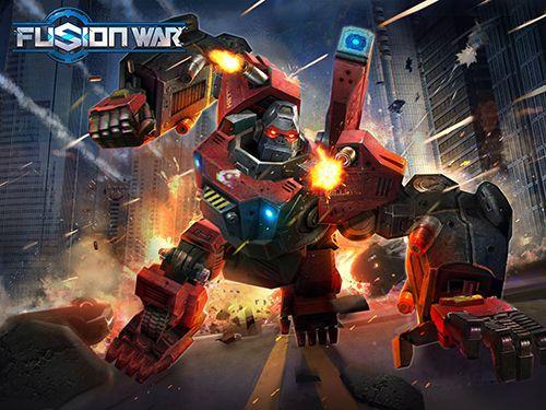 Fusion War Descargar Para Iphone Gratis El Juego Guerra De Fusion