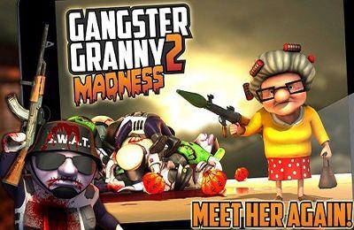 Gangster Granny 2 Madness Descargar Para Iphone Gratis El Juego