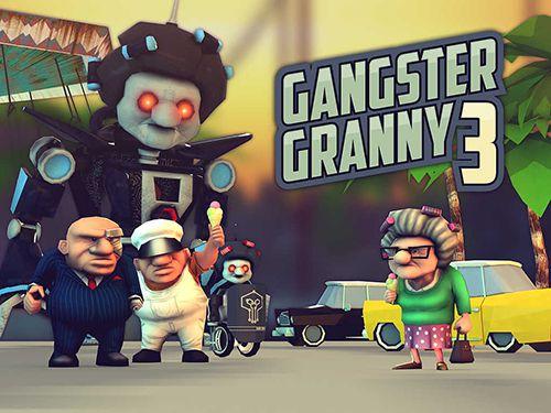 Gangster Granny 3 Descargar Para Iphone Gratis El Juego Abuela