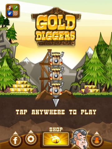 Gold digger 1. 10. 36 download apk for android aptoide.