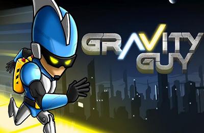 Gravity Guy Descargar Para Iphone Gratis El Juego Nino Gravedad